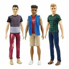 Jm1206016 - Mattel Ken Fashion Ass. 0506076