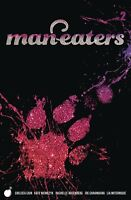 Man-Eaters TPB (2019) Image - Vol #2, Softcover, Cain/Niemczyk, NM (New)