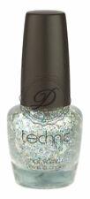 Technic Nail Polish - Fairy Dust Silver Glitter Bits Grey Varnish Glossy Shiny