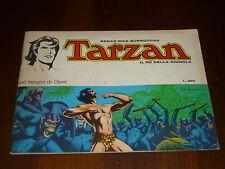TARZAN SPECIALE NUMERO 2 Ed. Cenisio 1972 - OTTIMO/EDICOLA !!