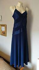 Acetate Special Occasion Dresses Midi