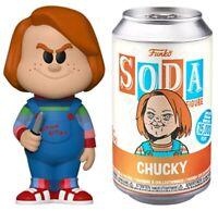Child's Play - Chucky Vinyl Soda pop!-FUN50843-FUNKO
