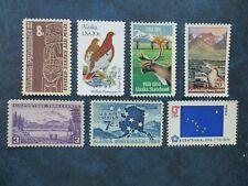 ALASKA  Stamp Collection