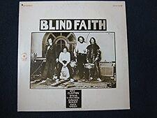 Blind Faith - Clapton, Winwood, Baker and Grech [Vinyl] Blind Faith - Clapton,..