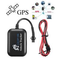 LOCALIZZATORE SATELLITARE ANTIFURTO GPS GSM GPRS TRACKER AUTO MOTO BARCA CAMION