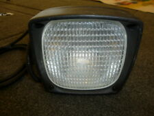 2500-12V New ABL 5 x 5 Halogen Light 12 Volt Flood 55W 9X6069 9X6853 AH145563