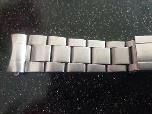 Vintage Rolex Tudor Oyster Steel Bracelet 9315