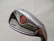TaylorMade R11 AW Gap Wedge Golf Club KBS 90 Stiff flex Steel Used RH