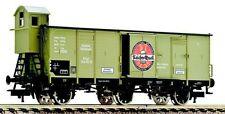 Fleischmann Modellbahn-Güterwagen der Spur H0 für Gleichstrom