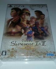 Shenmue 1 & 2 HD Collector's Edition (english)