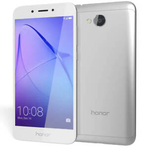 "Huawei Honor 6A 5"" HD Touch (16GB, 2GB RAM, 13MP, SIM Free, 4G, Android)DUAL SIM"
