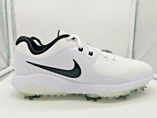 Nike Vapor Pro Golf Shoes UK 7 White Black AQ2197-101