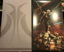 Hot Toys Star Wars 1/6 Scale Figure  General Grievous Sideshow NEW