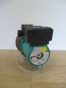 Pumpe Wilo Top Z 30 / 7 RG Brauchwasserpumpe 1x230 V Rotguss Pumpenkost P14/998