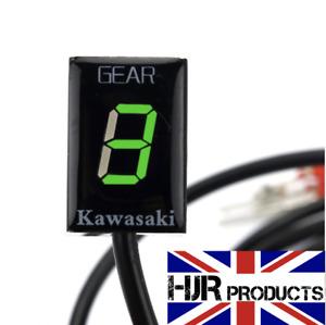 LED Motorcycles Gear Indicator Display for Kawasaki Vulcan 900 650 W800