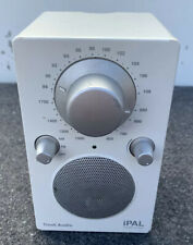 Tivoli Audio iPAL PAL AM-FM Portable Radio w/Aux In - Henry Kloss Edition