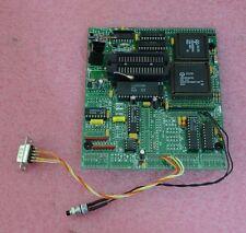 Z-World Engineering_Little Giant P/N LG-X-ACRO.