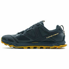Altra AL0A4PE5 Men's Lone Peak 4.5 Shoes, Carbon Size 12