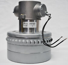 Ametek Lamb 3 Stage 7.5 Diameter Motor, 240 Volt 114789