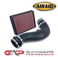 Airaid Jr. 200-785 Cold Air Intake Kit w/ Filter - 14-19 Silverado/Sierra 5.3L