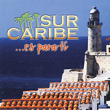 Es Para Ti * by Sur Caribe (CD, Jun-2007, Warner Bros.)