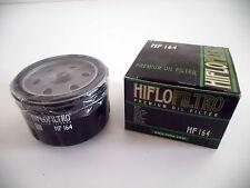 HIFLO FILTRO OLIO HF164 PER BMW K1600 GTL EXCLUSIVE 2013 2014 2015