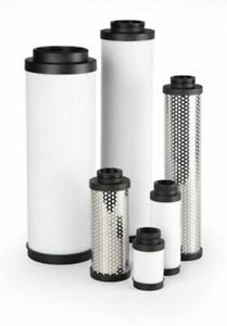 Quincy 2010342504 Replacement Filter Element, OEM Equivalent
