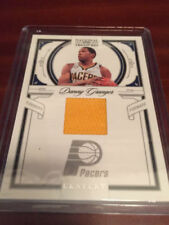 National Treasures Not Autographed Basketball Trading Cards