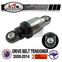 Drive Belt Tensioner For Patrol GU Y61 Navara D22  ZD30DDT 3.0L 4cyl 2000-2014