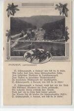 AK Pforzheim, Kupferhammer, 1920