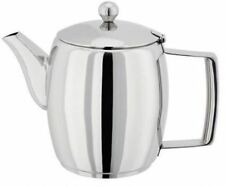 Stainless Steel Contemporary Teapots