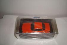BMW-Alpina CSL (E9) - orange - Spark 1:43 - S2811