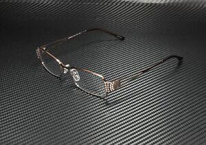 VERSACE VE1117B 1013 Brown Demo Lens 51 mm Women's Eyeglasses