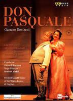 Donizetti - Don Pasquale (DVD, 2014)
