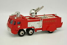 Shinsei Mini Power 1/78 - Camion Fire Engine Lance Mousse Pompiers