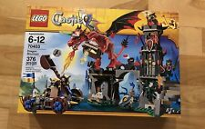 LEGO Castle Dragon Mountain (70403) NIB