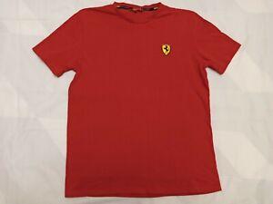 Ferrari T Shirt original Limited edition