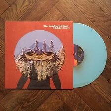 "The Appleseed Cast Middle States 12"" BABY BLUE VINYL LP Record & MP3! emo NEW!!!"
