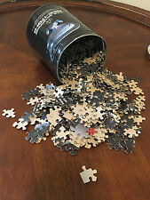 Star Trek The Next Generation 700 Piece Puzzle with Collectible Tin 1996 Game