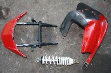 Peugeot Front Scooter Suspension & Handling Parts
