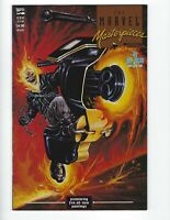 The Marvel Masterpieces Collection Vol. 1   #2-4.    9.2 NM-