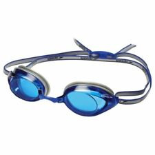 Speedo Vanquisher 2.0 Swim Goggle, Blue (VRS-089)
