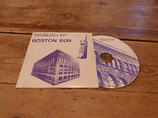 ED BANGER - BOSTON RUN - HOUSECALL EP !!! !!!MEGA RARE FRENCH CD PROMO!!!!!!!!