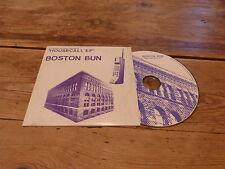 ED BANGER - BOSTON RUN - HOUSECALL EP !!! !!!MEGA RARE FRENCH CD PROMO!!!!!!!!