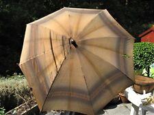 Antique Paragon S Fox & Co Ladies Parasol Umbrella Bakelite Silk Art Deco