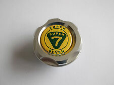 Caterham Super 7 Billett Alloy Oil Filler Brand New With Caterham 7 Logo