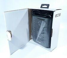 808 Audio HEX TLS Rechargeable Portable Bluetooth Wireless Speaker Gray