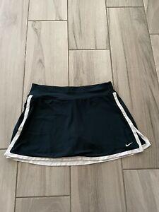 Women's Nike Dri-Fit Tennis Golf Skort / Skirt Size Medium
