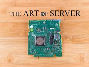 Dell HM030 SAS6i/R 3Gbps HBA w/ LSI SAS1068E P21 IT Mode for ZFS FreeNAS unRAID