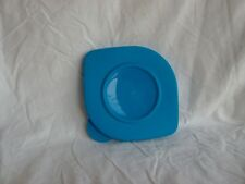 TUPPERWARE FRESH N COOL REFRIGERATOR CONTAINER LID SEAL # 5059 BRIGHT BLUE